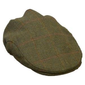 Walker /& Hawkes Kids Country Wool Flat Cap Herringbone Hat 48 50 52 54